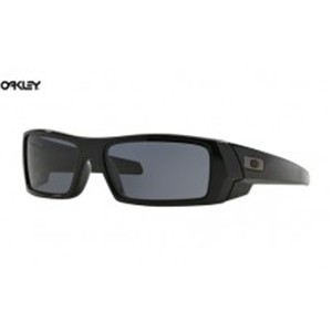 16eb873eaec Quick View · Cheap oakley gascan sunglasses polished black frame grey lens  ...