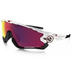 a6221d4fb34 Quick View · Cheap Jawbreaker PRIZM Road sunglasses polished white frame    Prizm Road lens ...