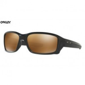 439950c28c3 Quick View · cheap Oakley Straightlink sunglasses Matte Black frame Prizm  Tungsten Polarized lens ...